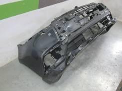 Бампер передний Mitsubishi Outlander GF
