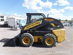 New Holland L223, 2012