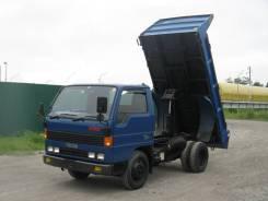Mazda Titan. Самосвал 1992 г. в, Б/П по РФ., 3 500куб. см., 2 000кг., 4x2