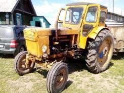 ЛТЗ Т-40. Продается трактор Т-40, 60 л.с.