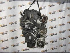 Двигатель в сборе. Ford Fusion, CBK, POG Ford Fiesta, AX, CB1, CBK, CCN, CX, DX F6JA, F6JB, F6JC, F6JD
