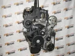 Двигатель в сборе. Ford Fusion, CBK Ford Fiesta, CB1, CBK F6JA, F6JB