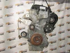 Контрактный двигатель SEBA SEWA L5-VE Ford Mondeo S-Max Mazda 6