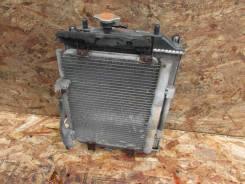 Радиатор основной DAIHATSU MIRA