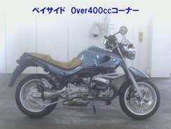 BMW R 1150 R, 2001