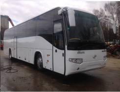 Higer KLQ6119TQ. Автобус Higer KLQ 6119TQ с пробегом 9500 км, 55 мест, В кредит, лизинг