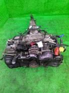 Двигатель SUBARU IMPREZA, GG9, EJ204; EJ204DW3BE C0884 [074W0044021]
