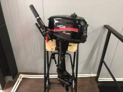 Продается лодочный мотор Hdx 5