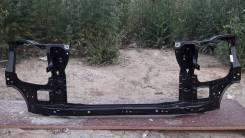 Панель крепления радиатора (телевизор) LAND Cruiser Prado 150,4Runner