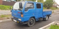 Mazda Titan. Продам грузовик , 3 500куб. см., 1 500кг., 4x2