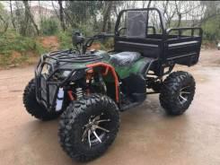 Honda Fouttrax Rancher, 2020