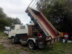 Mazda Titan. Продается грузовик мазда титан, 3 500куб. см., 2 000кг., 4x2