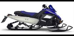 Yamaha FX Nytro MTX 153, 2008
