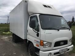 Hyundai HD78. Рефрижератор, 3 900куб. см., 5 000кг., 4x2