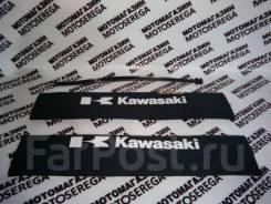 Гофры вилки неопреновые, универсальные Kawasaki