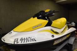 Продам водный мотоцикл SEA-DOO GTI SE 130