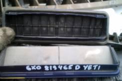 Накладка решетки вентиляционной. Seat Arosa, 6H1 Seat Mii, KF1 Volkswagen: Lupo, up!, Beetle, Fox, Polo Skoda Citigo, NF1 Skoda Yeti, 5L7, 677 Skoda F...
