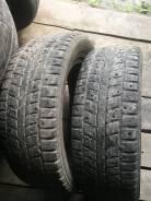 Dunlop SP Winter ICE 01. Зимние, без шипов, 2012 год, 60 %, 2 шт