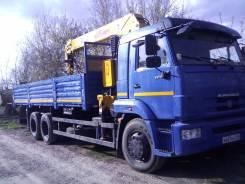 КамАЗ 65117-32, 2012