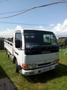 Nissan Atlas. Продаётся грузовик , 1 500кг., 4x4. Под заказ