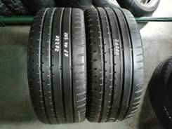 Continental ContiSportContact 2, 205 40 R17