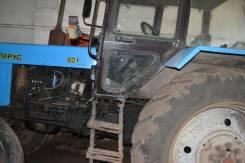 МТЗ 82.1. Трактор колесный Беларус 82.1, 2012 г/в. Под заказ