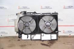Радиатор охлаждения двигателя. Subaru Forester, SH9, SHJ, SHM, SH9L Subaru XV, GP7 Subaru Exiga, YA4, YA5, YA9 Двигатели: EJ253, FA20, FB20, FB25, EJ2...