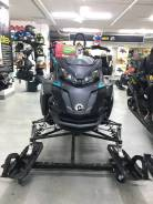 BRP Lynx Boondocker DS 3900, 2018