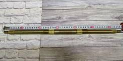 Ось задняя для Китайских квадроциклов 110сс 125сс . 66 см , Отправка .
