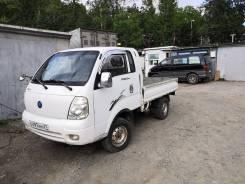 Kia Bongo III. Продам хороший грузовик!, 2 900куб. см., 1 500кг., 4x4
