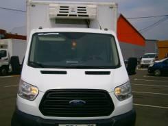 Ford Transit. Продается Форд Транзит рефрижератор, 2 198куб. см., 2 000кг., 4x2