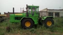 Кировец К-701, 2008