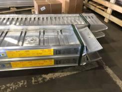 Алюминиевые аппарели сходни трапы от производителя. GKA 140.30