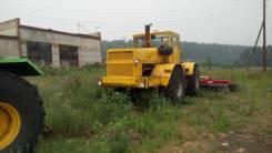 Кировец К-701, 1999