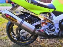 Yamaha R1. 1 000куб. см., исправен, птс, с пробегом