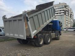 Scania. Самосвал , 12 000куб. см., 25 000кг., 6x4