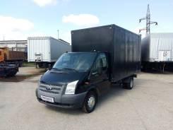 Ford Transit. 2013 год промтоварный фургон категория В Форд Транзит, 2 198куб. см., 1 150кг., 4x2