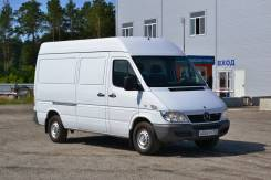 Mercedes-Benz Sprinter. Мерседес Спринтер Классик, 2 200 куб. см., 1 500 кг., 4x2