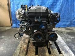 Двигатель в сборе. Mazda Premacy, CP8W, CPEW Mazda Capella, GF8P, GW8W, GFEP, GFER, GFFP, GW5R, GWER, GWEW, GWFW FPDE
