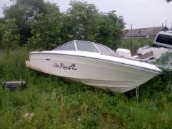 Продам катер Sea Ray