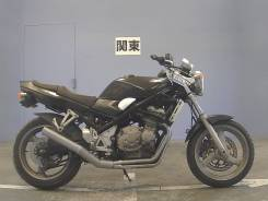 Suzuki GSF 250 Bandit В Разбор