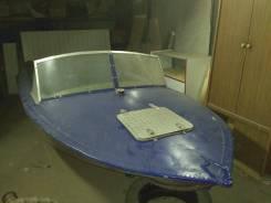 Лодка обь 1 (зич)