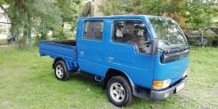 Nissan Atlas. Продам грузовик ниссан атлас, 2 300куб. см., 1 000кг., 4x4
