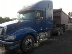 Freightliner Columbia. Продам сцепку Freghtliner columbia, 12 700куб. см., 30 000кг., 6x4