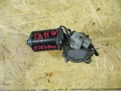 Мотор стеклоочистителя. Suzuki Escudo, TA11W
