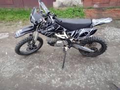 Regulmoto PIT-Bike 125cc 18г, 2018