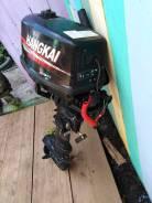 Инзер 2. двигатель подвесной, 6,00л.с., бензин