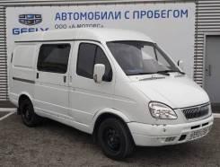 ГАЗ 2752. Продается ГАЗ Соболь (2752) в компании «Волга-Раст», 7 мест, В кредит, лизинг