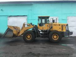 SDLG 956L, 2011