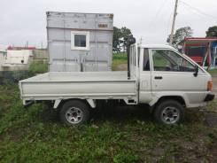 Toyota Lite Ace. Toyota lite Ace, 2 000куб. см., 1 000кг., 4x4